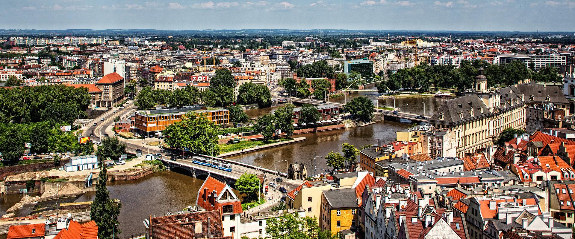 Wrocław - 2018