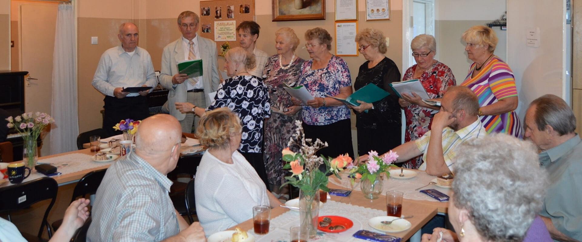 Klub Seniora Popowice