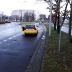 Postój Taxi - 2