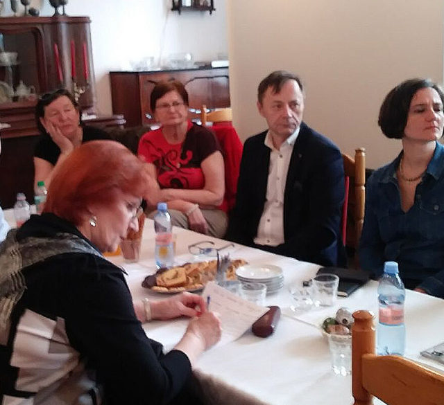 Grupa Dialogu Społecznego na Pilczycach