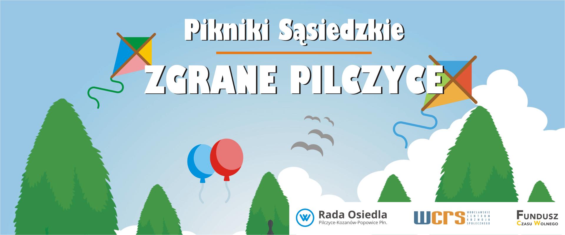 Zgrane Pilczyce, spotkania sąsiedzkie – Fundusz Czasu Wolnego